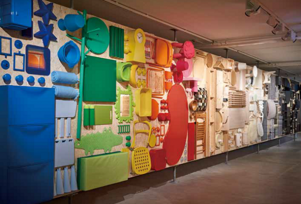IKEA MUSEUM 過去到未來 IKEA博物館