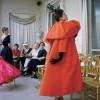 BALENCIAGA: SHAPING DESIGN 女裝變革的自由與解放