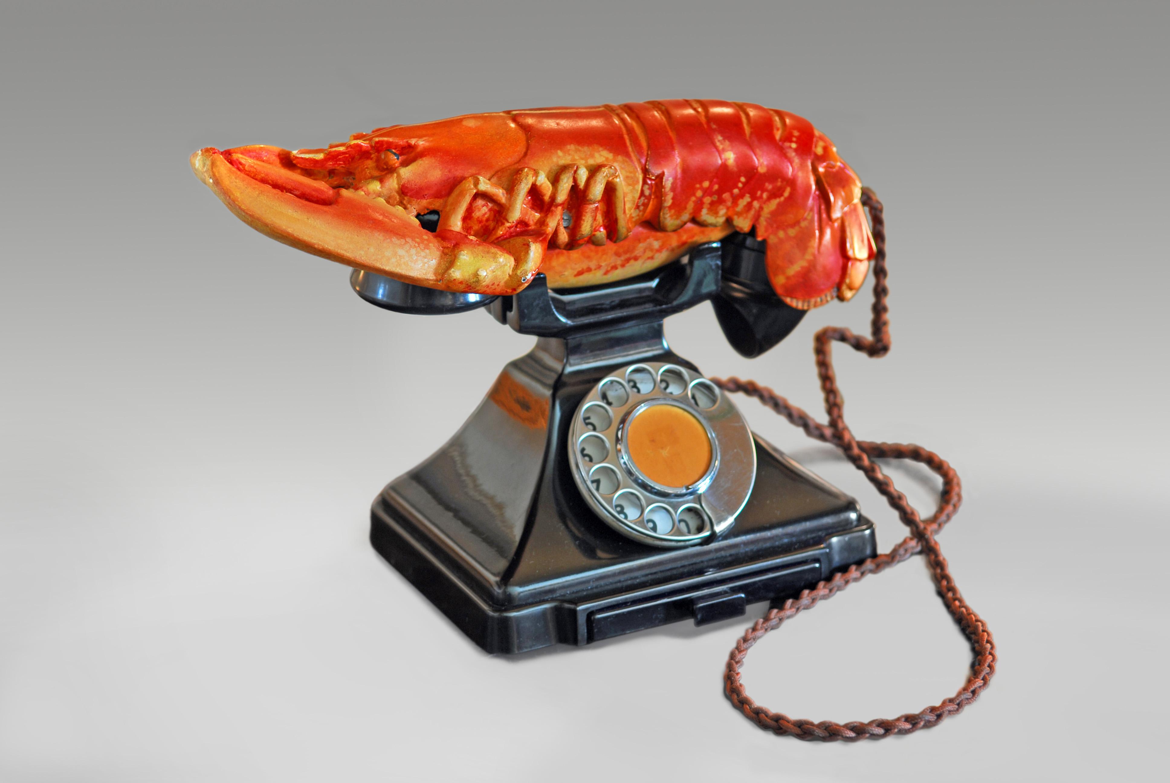 超現實的現實 「達利/杜象特展」MAGNIFICENT DALÍ &DUCHAMP