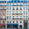 EMOTION OF PARISIAN 藝術寄情 慵懶巴黎風情