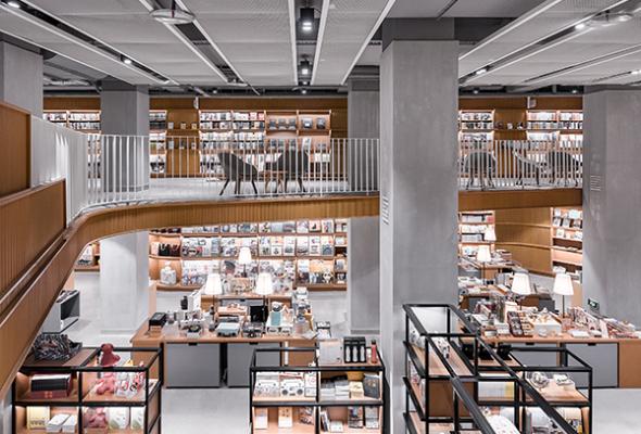ALT-LIFE BOOKSTORE 橫亙古今的文化對話