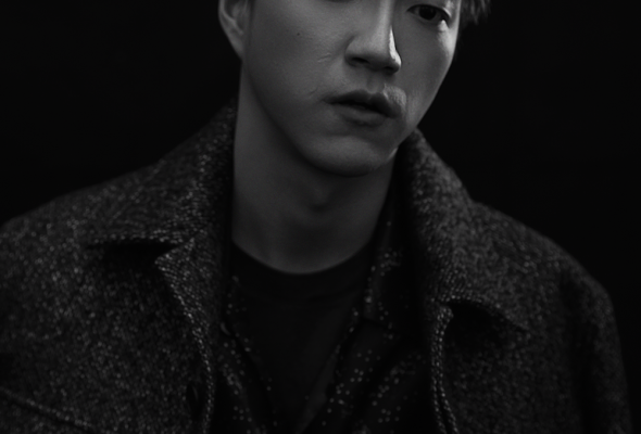 STAY  SINCERE新世代男人代表 江宏傑